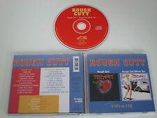ROUGH CUTT/ROUGH CUTT+RC QUIERO YOU (WOUNDED BIRD WOU 5268) CD ÁLBUM
