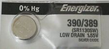 Energizer Sr-1130Sw - 389/390 Watch/Calculator Battery Sr1130Sw