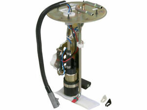 For 2003 Ford E250 Fuel Pump and Sender Assembly Front 47784BF Fuel Pump
