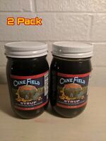 Gilley's Cane Field Syrup 2 22oz Jars ✔Roddenbery's Cane Patch Buyers Approved✔