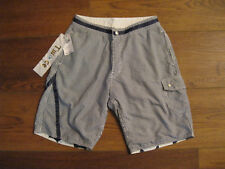 TWICE Men's Reversible Shorts / Board Shorts NWT Size 28 NEW