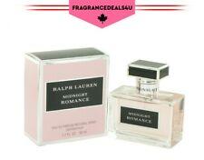 Midnight Romance Women's Perfume By Ralph Lauren 1.7oz/50ml Eau De Parfum Spray