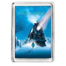 The Polar Express. The Movie. Fridge Magnet.