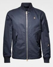 G Star Raw Stadial Bomber Jacket Size M