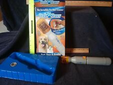 As Seen On Tv Pedi Paws Pet Nail Trimmer New Ships Fast !!!