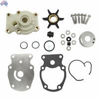 Water Pump Impeller Repair/Rebuild Service Kit 20-35 hp Johnson Evinrude 393630