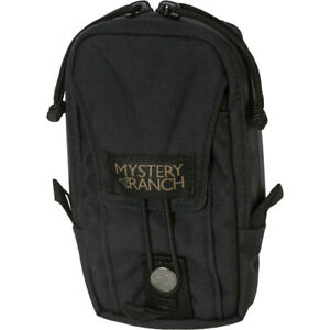 Mystery Ranch Tech Holster-Black