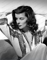 8x10 Print Katharine Hepburn #1a824