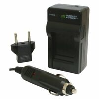 Wasabi Power Battery Charger for Nikon EN-EL12, MH-65