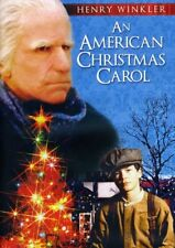 An American Christmas Carol [New DVD]