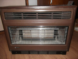 rinnai lpg gas heater 4 burner
