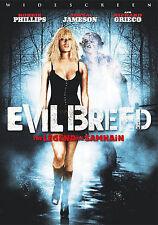 Evil Breed: The Legend of Samhain (DVD)