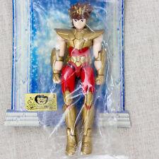 Saint Seiya Action Mini Figure Pegasus Seiya Gold  Banpresto JAPAN ANIME MANGA