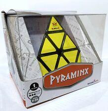 Project Genius PYRAMINX - Brain Teaser by Recent Toys Uwe Meffert - NIB
