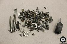2003 Suzuki Gsxr750  Miscellaneous Nuts Bolts Assorted Hardware GSXR 750 03