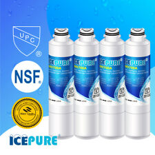 4 PACK Icepure Samsung DA29-00020B HAF-CIN/EXP Compatible Water Filter