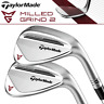 TAYLORMADE MILLED GRIND 2 CHROME GOLF WEDGES - ALL LOFTS - NEW 2020 MODEL !!!!!