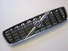Volvo S60 Egg Crate Grille T5 R 2001-2004 PN 9190740 9151881 OEM NICE