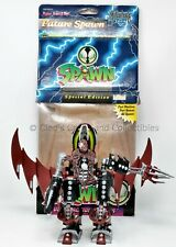 Future Spawn Series 3 McFarlane Toys Ultra Action Figure Loose Complete 1995!