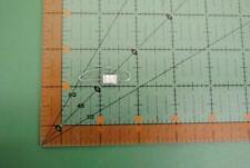 CORNING AVX GLASS CAPACITOR 910pF 300v 1% M23269/02-3046 910pF MIL-SPEC AUDIO