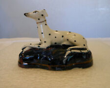 Whippet Greyhound Old Stafordshire Ware