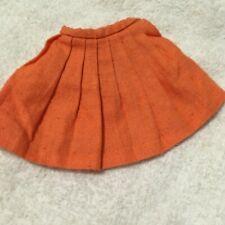 Barbie 1969-70 Winter Wow Skirt Vgc
