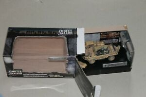 FORCES OF VALOR 1/32 VW SCHWIMMWAGEN 166 NORMANDIE 1944 716 INF DIVISION