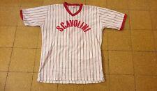 Maglia Jersey Baseball Club Pesaro Scavolini 1980