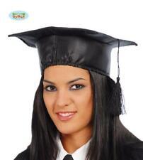 Cappello Laurea Donna Uomo Laureato Carnevale Teatro Nuovo Tocco TG S 076d6850855c