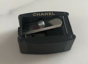 BRAND NEW! CHANEL EYE / LIP PENCIL SHARPENER