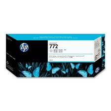 HP 772 Light Gray (grey) Ink Cartridge CN634A 300ml fits HP Designjet Z5200PS
