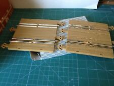 2 TRAMOS INVERSION DE MARCHA STS 4X4 SCALEXTRIC EXIN 2152