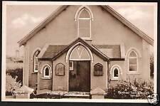 Sark Methodist Chapel by Raphael Tuck & Sons # SRK 17