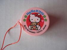 Sanrio Hello Kitty Pink Coin Case Trinket/Ornament Vintage 1976-1996 NEW