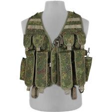 Russian Army Tactical Vest «Tarzan M32» SPLAV, Brand New, Digital Flora