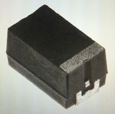 Lot Of 400, Vishay 293D106X9050E2TE3, Tantalum Capacitors Solid SMD 10uF 50V#W13
