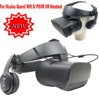 VR Game Headphone For Shiyang Oculus Quest/Rift S/ PSVR VR Headset Replace Accs