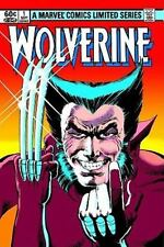 Wolverine Omnibus, Vol. 1 Chris Claremont, Barry Windsor-Smith, Len Wein, Peter
