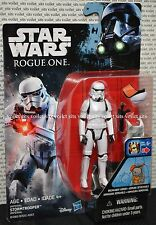 "Star Wars Rogue One 3.75"" Figure Imperial Stormtrooper"
