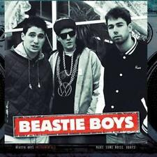 Instrumentals-Make Some Noise,BB von Beastie Boys (2015) 2LP