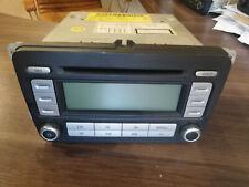 RADIO CD VW GOLF TOURAN 1K0035186T