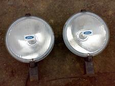 Ford Spot Niebla Lámpara Luz calcomanías xr3i Turbo x2 RS Escort Fiesta Sierra Cosworth