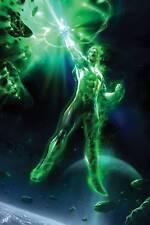 The Green Lantern 2 Mattina Variant Cover b presale 12/05/2018 Stock Photo VF/NM