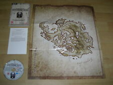 Oblivion The Elder Scrolls IV 4 SHIVERING ISLES Add-On Expansion Pc Cd Rom