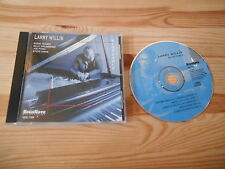 CD Jazz Larry Willis - Blue Fable (8 Song) HIGHNOTE - cut out -