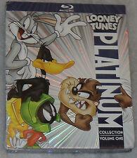 Looney Tunes: Platinum Collection, Volume 1 - Blu-ray Box Set - NEW & SEALED