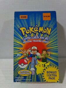 Pokemon Official Trading Cards TV Animation Edition Box Set 060821DMT6