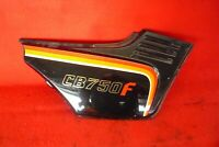 Shell Fairing Side Right Honda CB 750 F CB750 F Bol D'Or 1979 1983