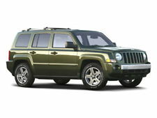 Jeep Patriot Cars