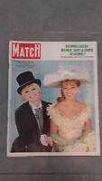 Parigi Match - N°834 - 1965 - Brigitte Bardot E Jeanne